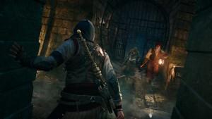 Assassin's Creed Unity: ¿tendrá mejores controles?