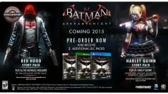 Batman Arkham Knight tendrá un villano inesperado y misterioso