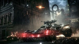 Batman Arkham Knight: el villano revela su plan