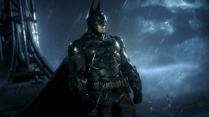 ¿Llegan más villanos a Batman: Arkham Knight?
