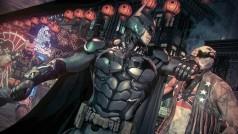 Batman Arkham Knight: aparece el hijo de Batman