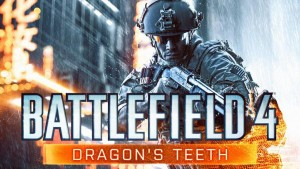 Battlefield 4: así son las armas de Dragon's Teeth