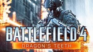 Battlefield 4: llega Dragon's Teeth, cuarta expansión