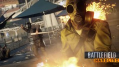 Battlefield Hardline: errores, campaña y rivales
