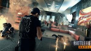 Battlefield Hardline revelará pronto su campaña