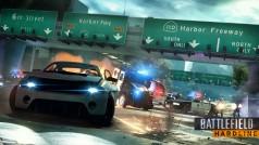 Battlefield: Hardline tendrá un mundo muy interactivo