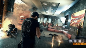 Battlefield Hardline llegará en 2015: ¿mala noticia?