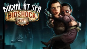 ¿Se acerca BioShock 3 o un nuevo juego de la serie?