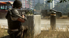 Call of Duty Advanced Warfare: vídeo sobre la animación y el arte