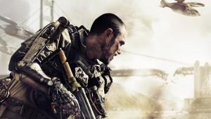 Call of Duty: Advanced Warfare: claves de sus gráficos