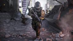El multijugador de Call of Duty: Advanced Warfare se verá pronto