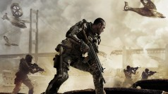 Call of Duty Advanced Warfare lanza nuevo vídeo