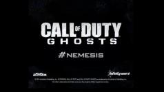 Un vídeo de Call of Duty Ghosts presenta su 4º DLC: Nemesis
