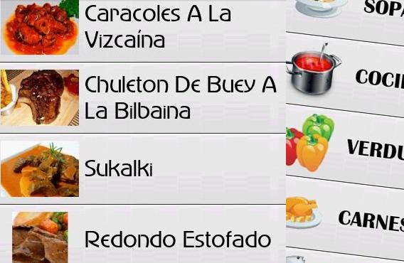 cocinavasca