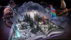 DOTA 2 se actualiza con muchas novedades
