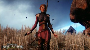 Dragon Age Inquisition: la clave de sus romances
