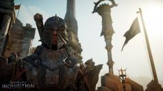 Una demo larga de Dragon Age: Inquisition