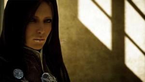 Imágenes de Dragon Age Inquisition: vuelve Leliana