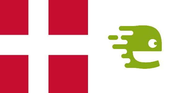 Endomondo app Dinamarca