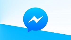 Facebook Messenger ya es una aplicación independiente en iPad