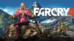 Así de grande será el mapa de Far Cry 4