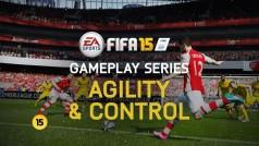 FIFA 15 muestra gameplay de verdad, sin recortes o censuras