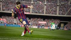 FIFA 15: Messi será uno de sus mejores futbolistas