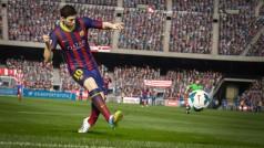 Nuevo vídeo de FIFA 15 que casi nadie ha visto