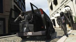 GTA 5 Online: otra semana sin los golpes cooperativos