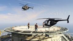 Rumor: GTA 5 y GTA Online saldrán en PC, PS4 y Xbox One en noviembre