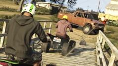 GTA 5 Online: el rumor más jugoso