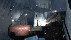 Ice, el mod que continúa Half Life 2