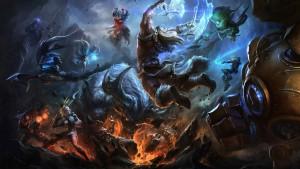 League of Legends elimina el timo de los skins