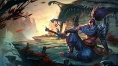 League of Legends expulsará para siempre a los usuarios maleducados