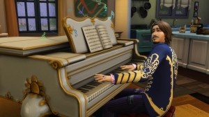 Los Sims 4: todo el contenido eliminado