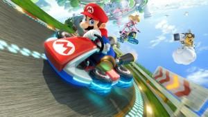 Multi Análisis de Mario Kart 8