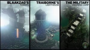 Minecraft: ¿quieres descargar un mapa gratis?
