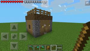 Ya puedes descargar gratis Minecraft PE 0.9.0