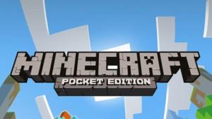 Minecraft Pocket Edition 0.9.5 todavía no llega a iPad o iPhone