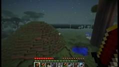 Un nuevo mapa gratuito para Minecraft