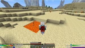 Minecraft Enviromine: mod realista solo para expertos