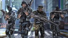 Modern Combat 5: una descarga imprescindible para este finde