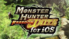 Descubre juegos de rol: Monster Hunter Freedom Unite