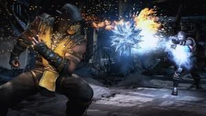 Mortal Kombat 10: nueva cuenta atrás