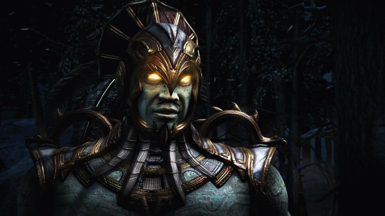Mortal Kombat X: 12 posibles luchadores