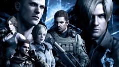 Resident Evil 7 podría revelarse muy pronto