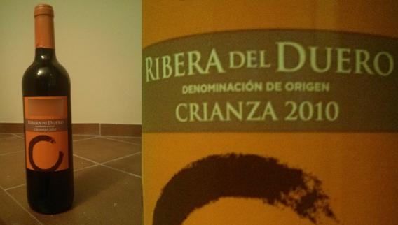 Ribera del Duero 2010