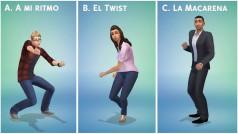 Prueba Los Sims 4 gratis en unos días