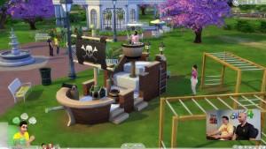 Los Sims 4: 5 imágenes muy divertidas