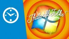 Android, Minecraft Pocket, Google Maps y el adiós a Windows 7